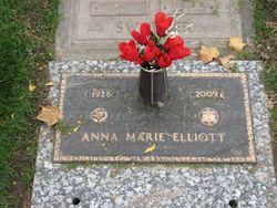 Anna Marie Elliott