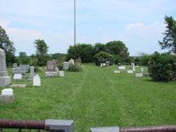 Blue Grass Cemetery