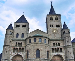 Cathedral of Trier (Hohe Domkirche St. Peter)