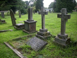 Charing Cemetery