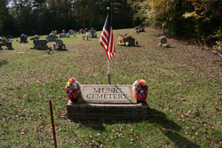 Music Cemetery