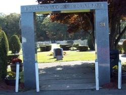 Boylston Lodge Cemetery