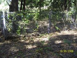Grays Prairie Cemetery