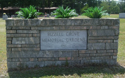 Bizzell Grove Memorial Gardens