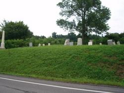 Wyckoff Cemetery