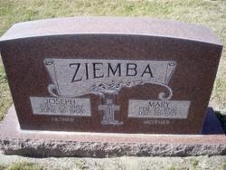 Joseph Ziemba