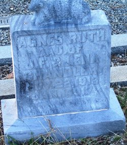 Agnes Ruth Chandler