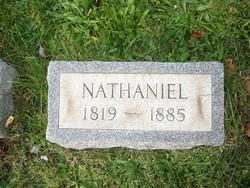 Nathaniel Cain