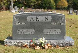 Lee Marion Akin