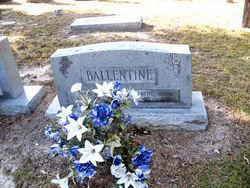 Lottie <I>Austin</I> Ballentine