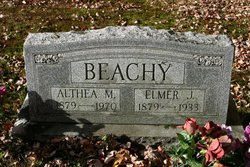 Elmer J Beachy