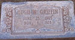 Hugh W. Griffin