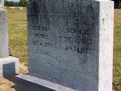 William Jack Hall