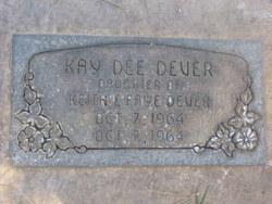 Kay Dee Dever