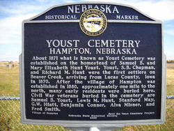 Youst Cemetery