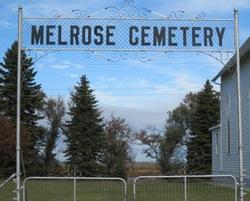 Melrose Church Cemetery