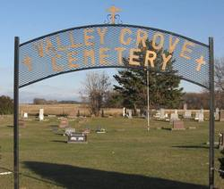 Valley Grove Cemetery