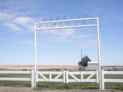 Rapelje Cemetery