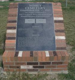Nohly Cemetery