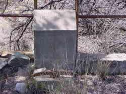 Frierson Gravesite