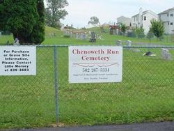 Chenoweth Run Cemetery