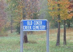 Old Coker Creek Cemetery