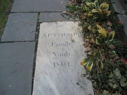 Charles Ward Apthorp