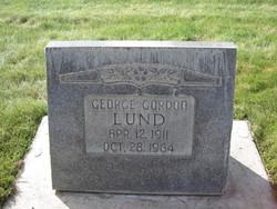 George Gordan Lund