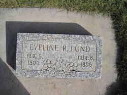 Eveline Rebecca Lund