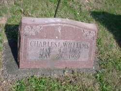 Charles Lafayette Williams