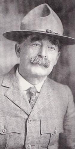 Charles Eugene Belknap