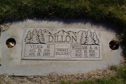 Velma Marie <I>Hunt</I> Dillon