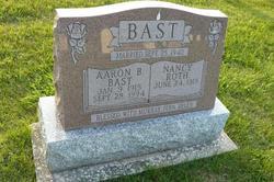 Aaron Bast