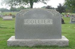 Mary Lou <I>Crow</I> Collier