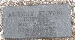 Albert Elwood Coffee