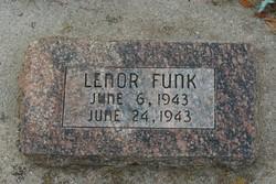 Lenor Funk