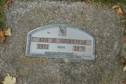 Leo Maurice Beckstead