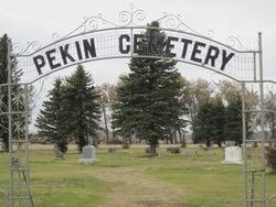 Pekin Cemetery