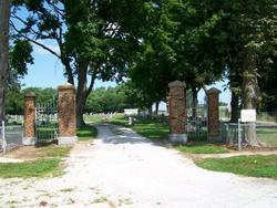 Edinburg Cemetery