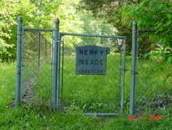 Henry Meade Cemetery
