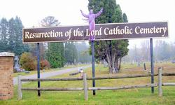 Resurrection of the Lord Catholic Cemetery