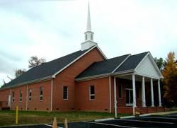 Rising Sun Baptist Church Cemetery