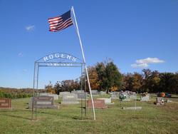 Rogers Cemetery #1