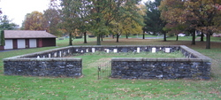 Kurtz Family Cemetery