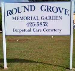 Round Grove Memorial Gardens