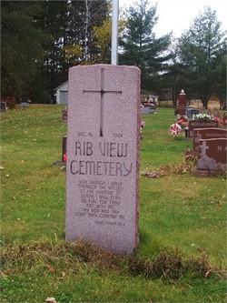 Rib View Cemetery