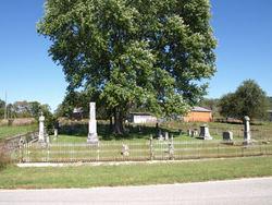 Shaver Cemetery
