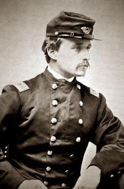 COL Robert Gould Shaw
