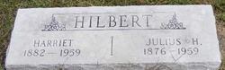 Harriet Hilbert