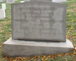 Alta <I>Plowden</I> Sheppard